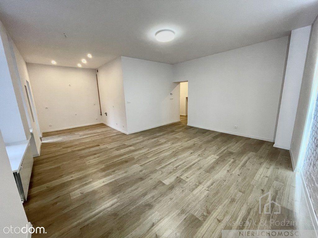 94 m2 z tarasem / C.O / po remoncie