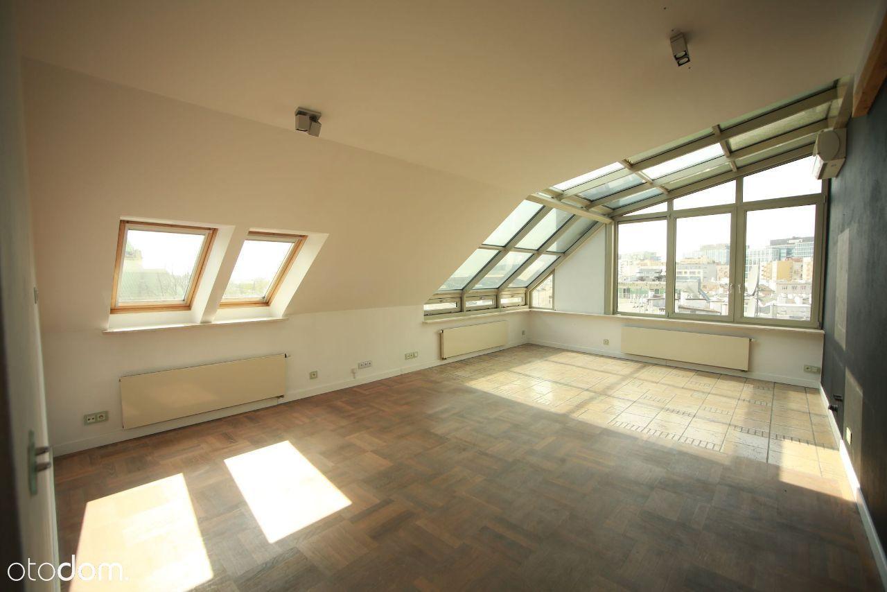 130 m2 na biuro lub mieszkanie w kamienicy