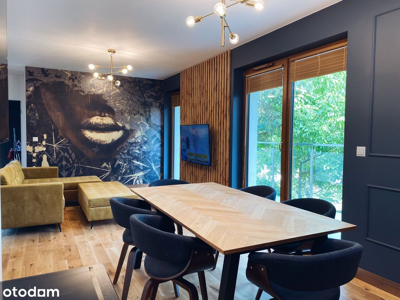 NOWY luksusowy apartament z garażem, 3 pokoje !