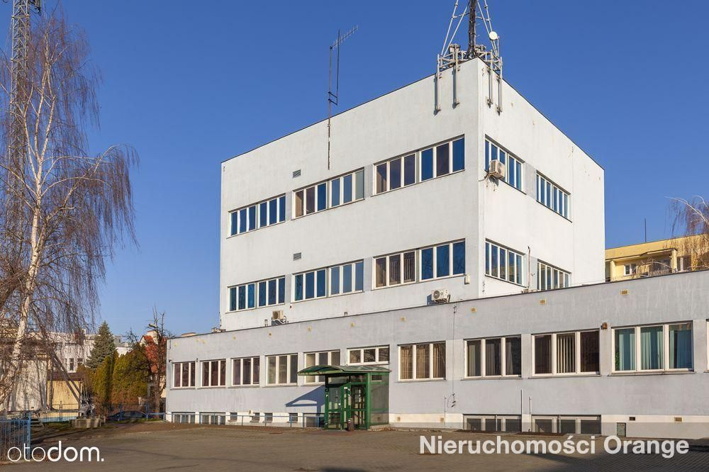 Lokal użytkowy, 1 763 m², Kalisz