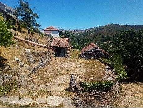 Moradia para arrendar, Dornelas, Vila Real - Foto 11