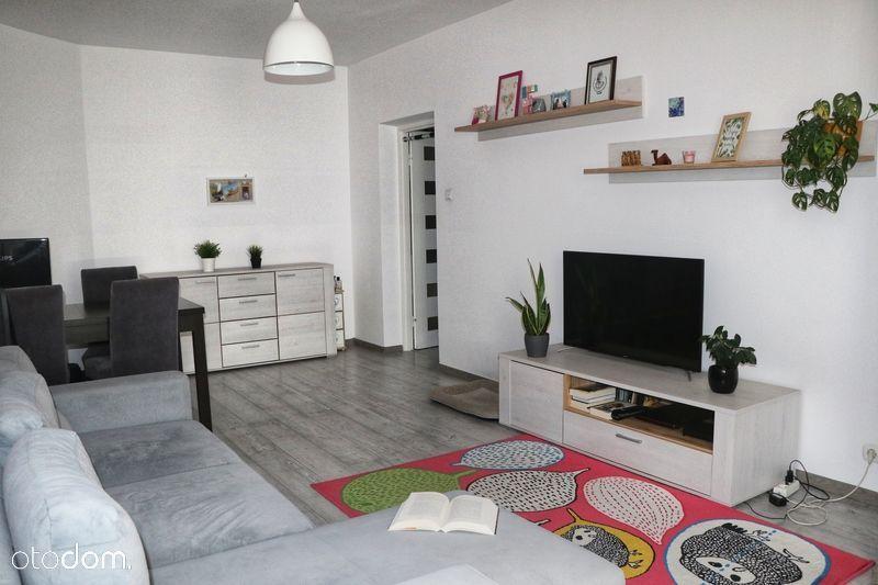Atrakcyjne mieszkanie 2 pokojowe, CO, blok