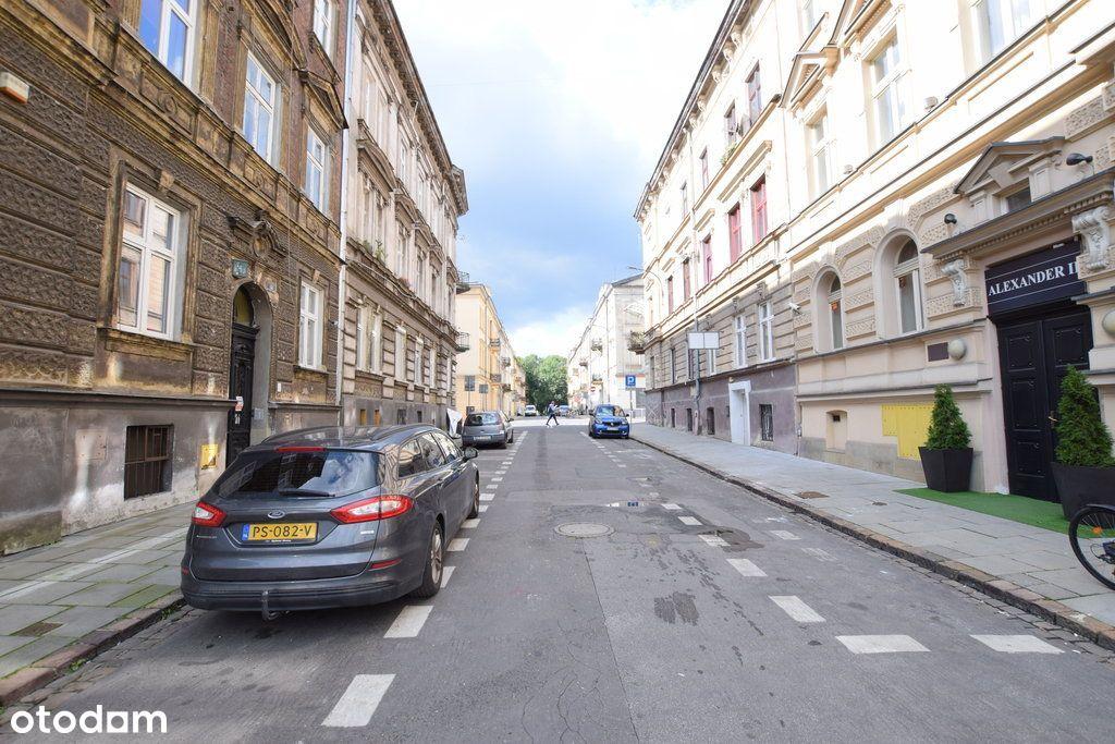 Lokal użytkowy, 64 m², Kraków