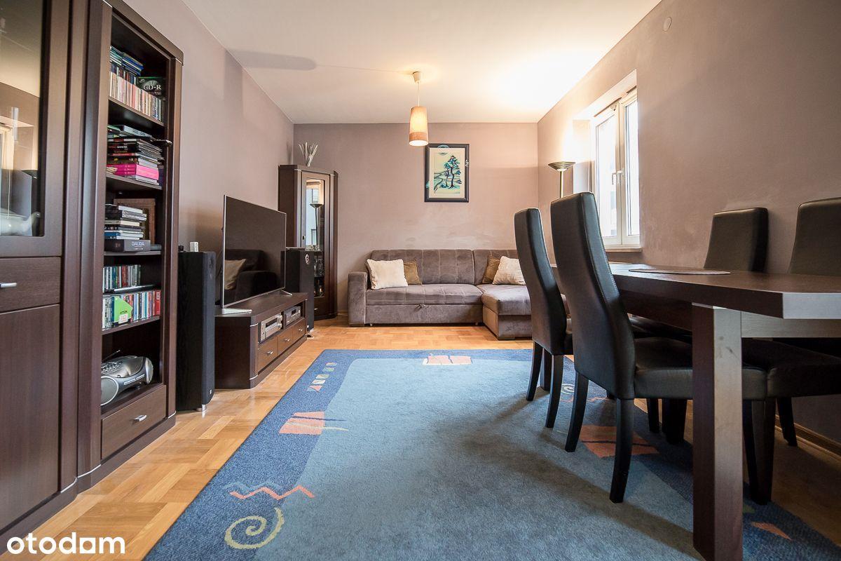 Ząbki 73 m2, 3 pokoje+ piwnica i parking- 2 sam
