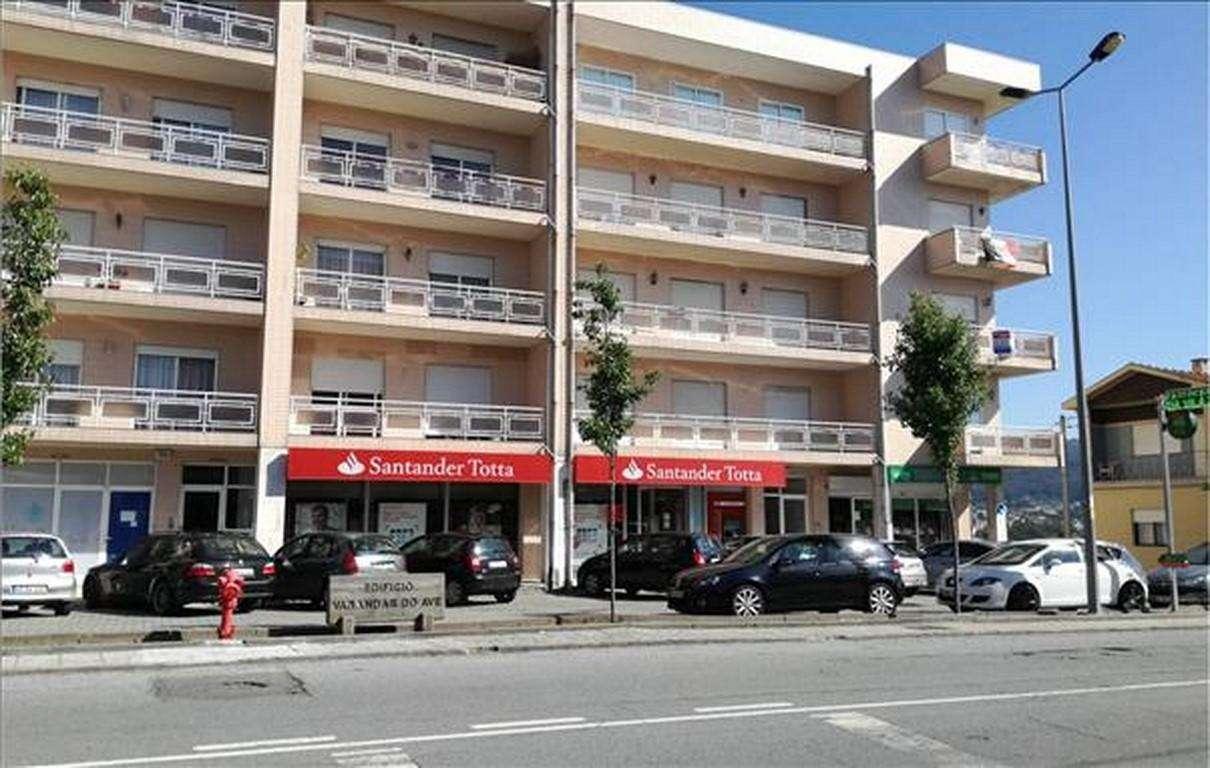 Apartamento para comprar, Bairro, Braga - Foto 1
