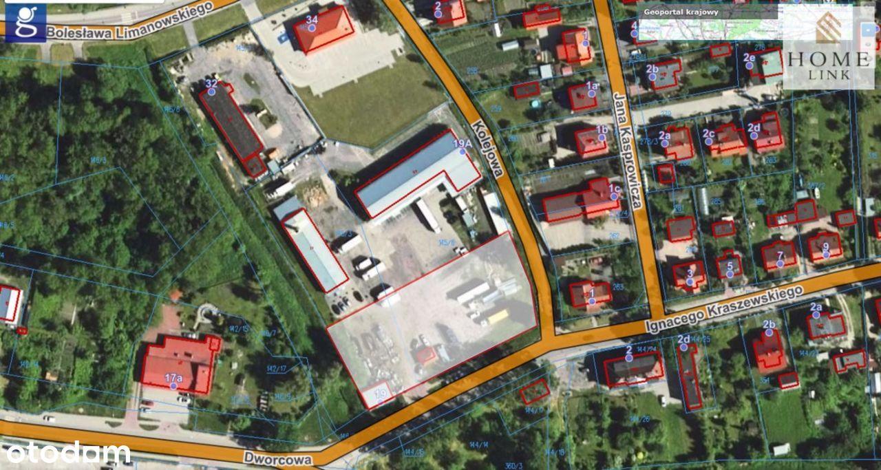 Lokal użytkowy, 70 m², Kętrzyn