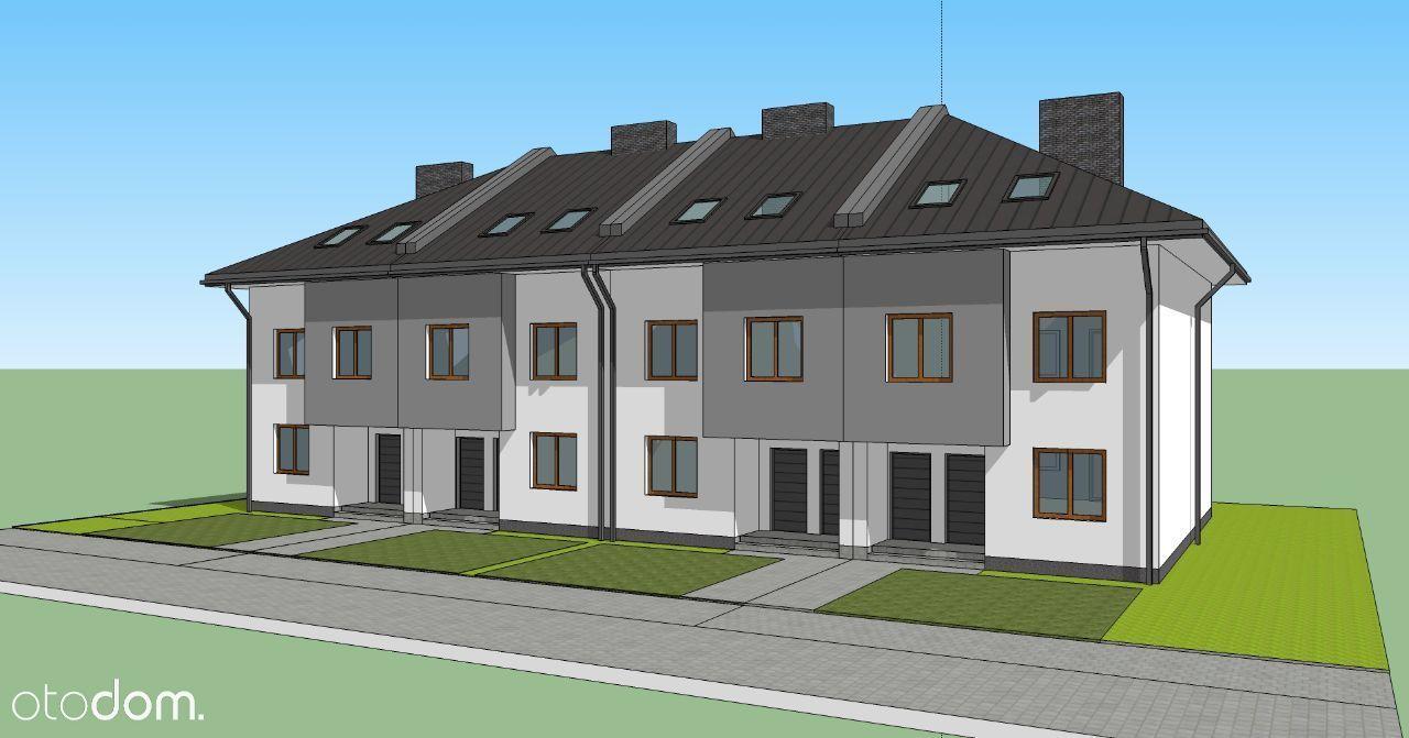 Parter 3 pokoje w ogródkiem i miejscem parkingowy