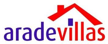 Agência Imobiliária: arade villas