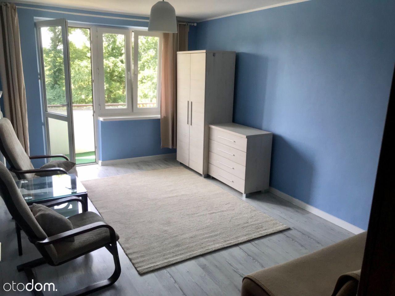 Os. Widok 2 Pokoje z kuchnią 47m2 piękny Widok