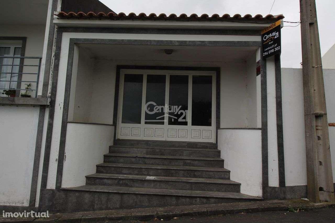 Prédio para comprar, Rosto de Cão (Livramento), Ilha de São Miguel - Foto 1