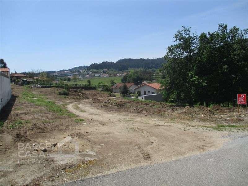 Terreno para comprar, Silveiros e Rio Covo (Santa Eulália), Braga - Foto 2