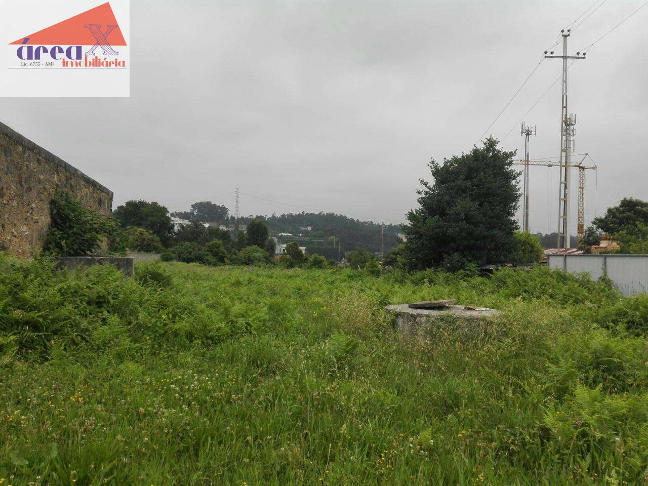 Terreno para comprar, Vila de Cucujães, Aveiro - Foto 4