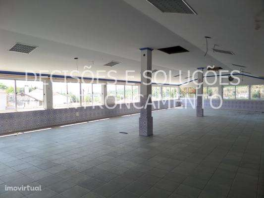 Loja para comprar, Abrantes (São Vicente e São João) e Alferrarede, Santarém - Foto 1