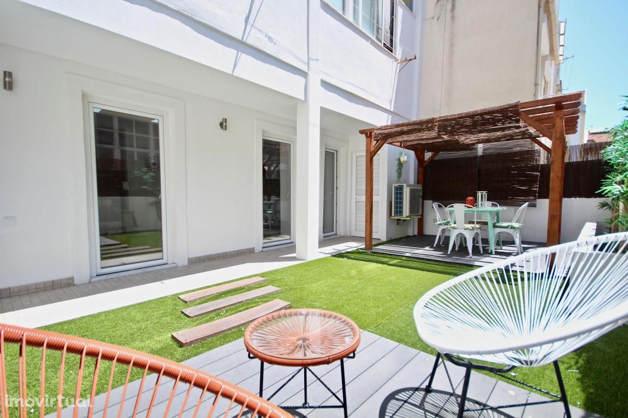 Apartamento Ixia, Graça, Lisboa