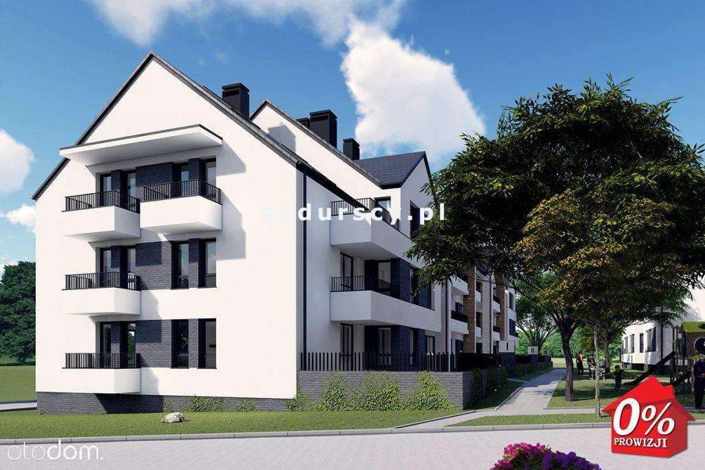 Nowe osiedle w Wieliczce - VI etap inwestycji