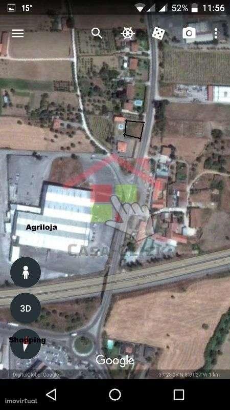 Terreno para comprar, Torres Novas (Santa Maria, Salvador e Santiago), Torres Novas, Santarém - Foto 5