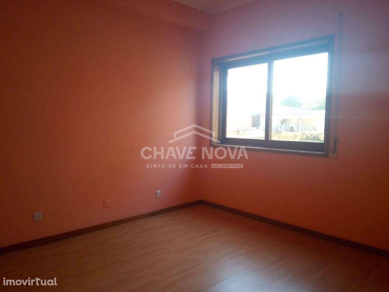 MV - Apartamento T3 - Vilar Andorinho - excelente investimento