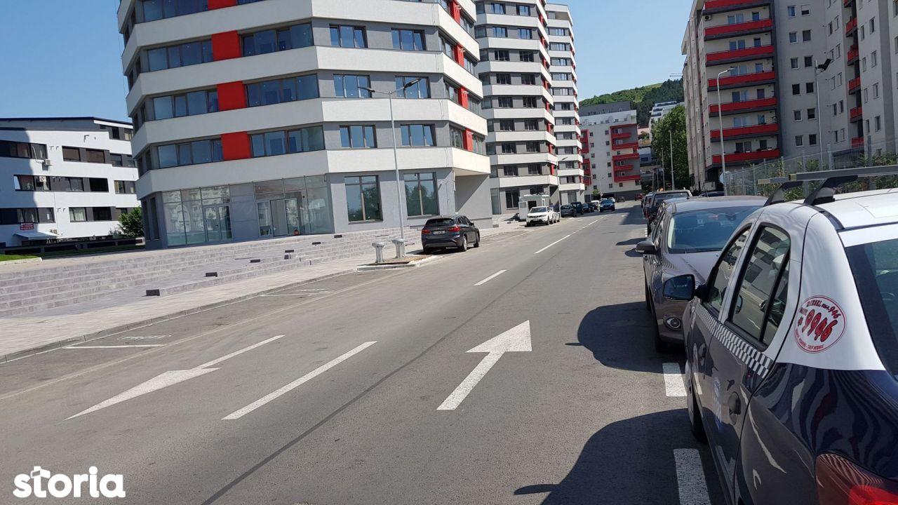Apartament 3 camere cu CF, semifinisat,  zona Vivo