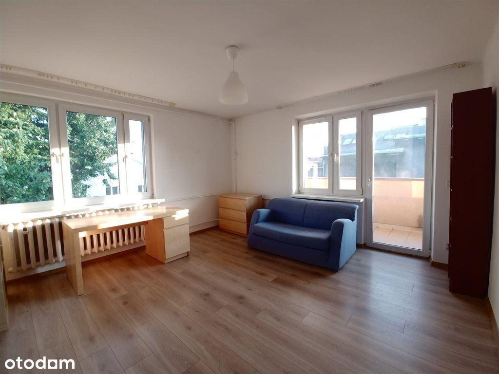 Salwator - Piękny Duży Pokój w mieszkaniu 3-pok.