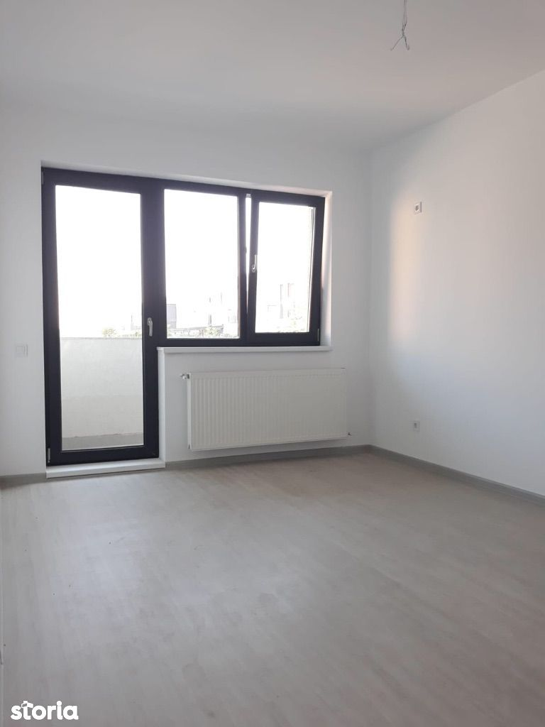 Apartament cu 2 camere OP, bloc NOU