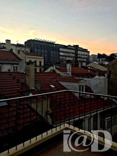Apartamento para arrendar, Santo António, Lisboa - Foto 13