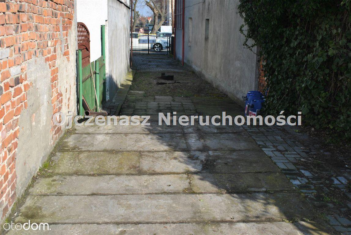 Działka, 400 m², Bydgoszcz