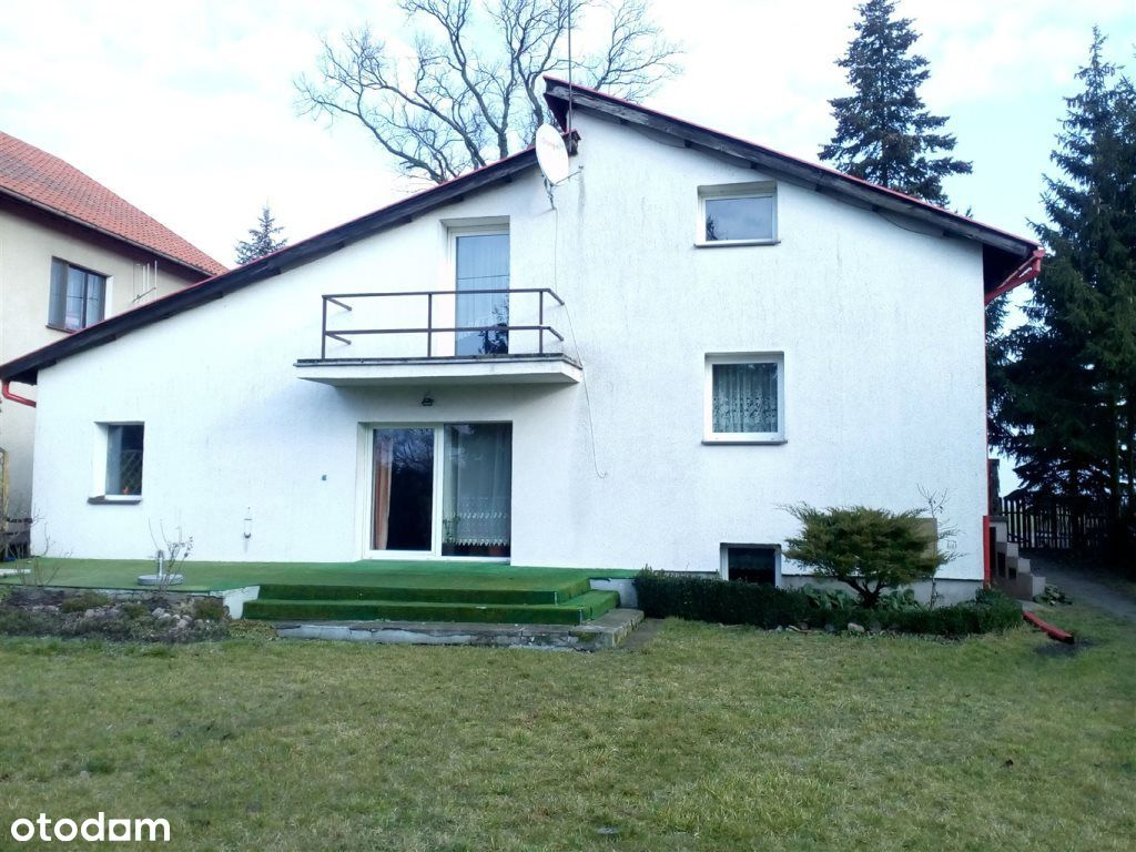 Dom, 318 m², Rogoźno