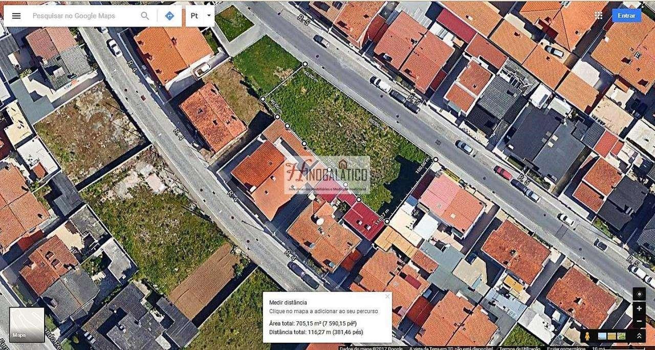 Terreno para comprar, Moreira, Porto - Foto 2