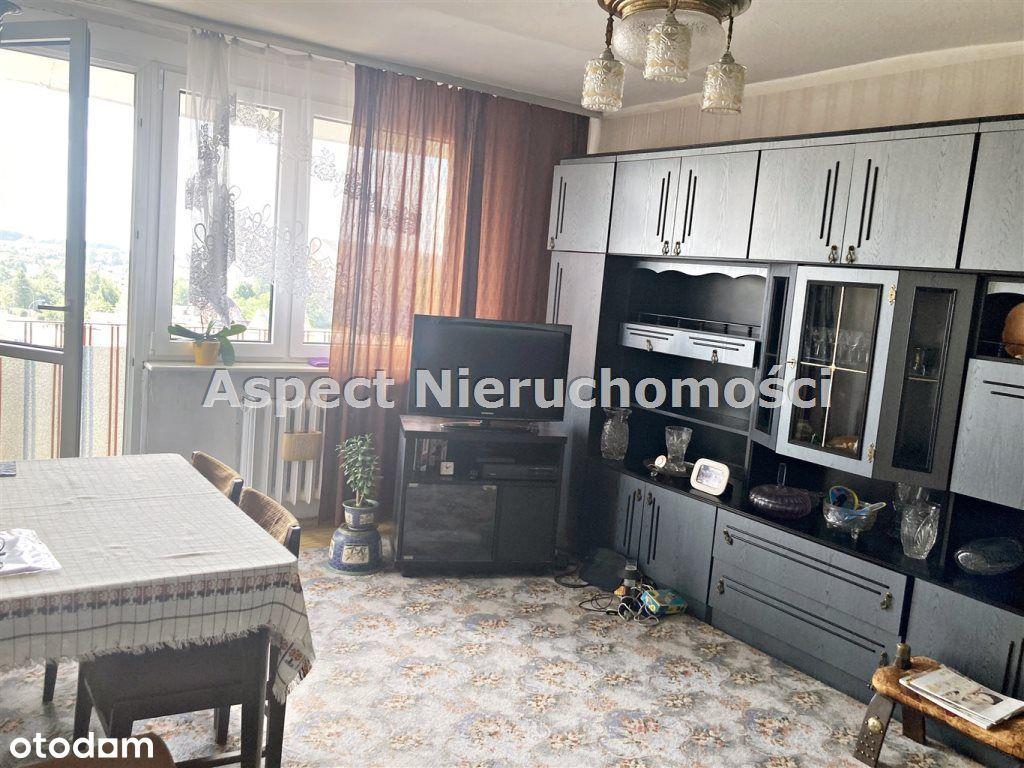 Mieszkanie 3-pokojowe z balkonem, Błeszno