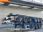 Lag Package of 3 3 axles ADR 1x 20 ft 1x30 ft - 2