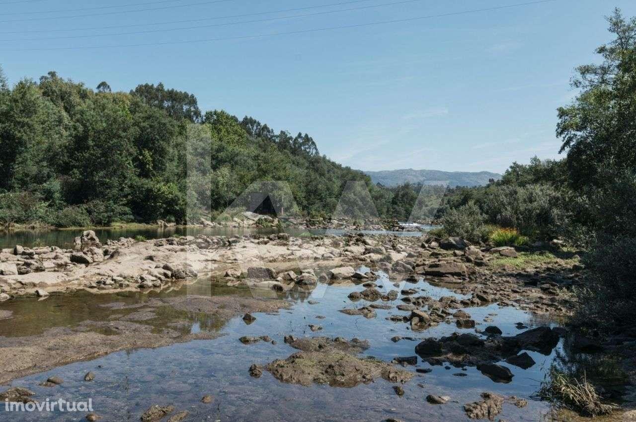 Terreno para comprar, Águas Santas e Moure, Braga - Foto 9