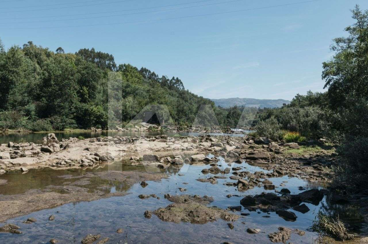 Terreno para comprar, Águas Santas e Moure, Póvoa de Lanhoso, Braga - Foto 9
