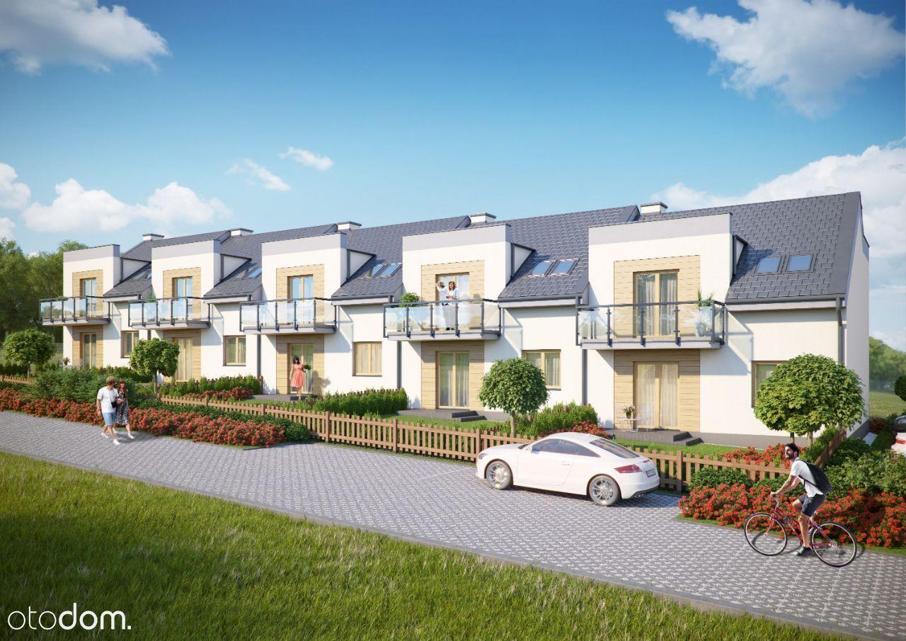 Wieliczka Nowe Mieszkania Inwestycja Różane Ogrody