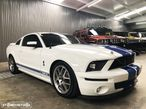 Ford Mustang Shelby GT500 V8 5.4 Supercharged - 10