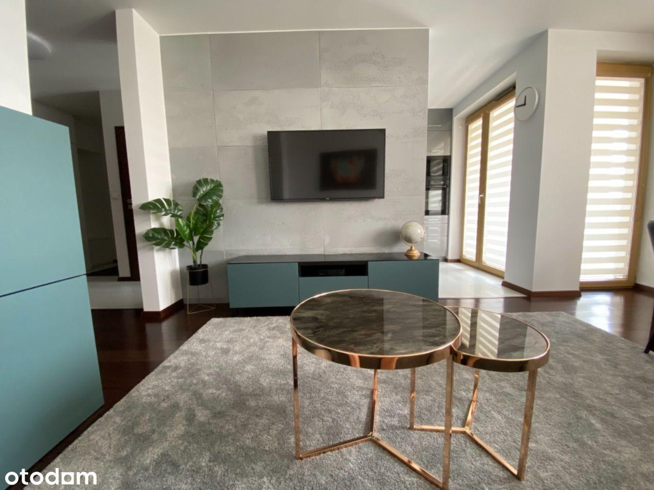 Własnościowe Mieszkanie - 3 pokoje 60,22m2