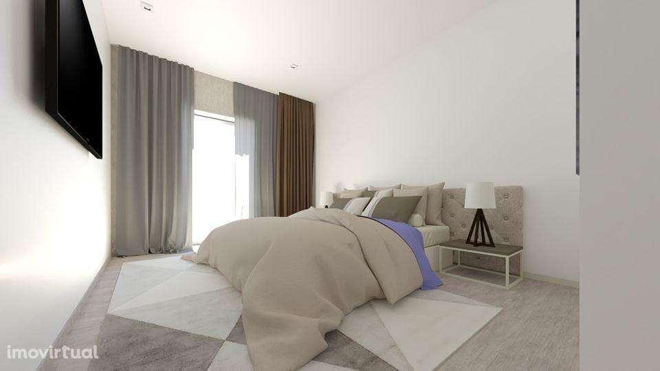 Apartamento para comprar, Barcelos, Vila Boa e Vila Frescainha (São Martinho e São Pedro), Braga - Foto 4