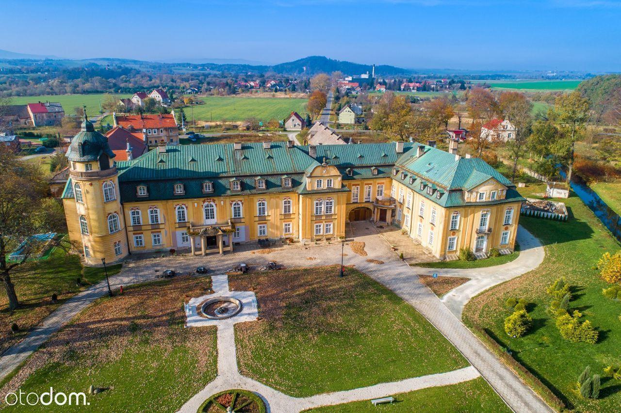 Pałac w Żelaźnie koło Kłodzka