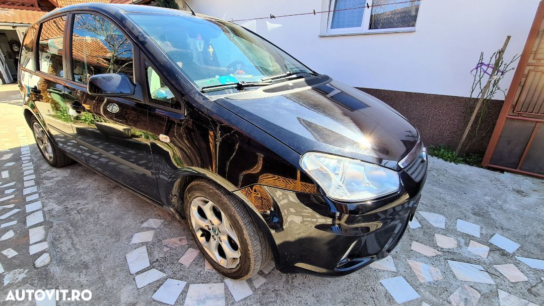 Ford C-MAX 2.0 - 2