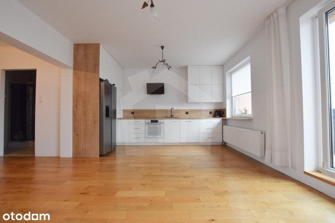 Mieszkanie, 62 m², Bydgoszcz