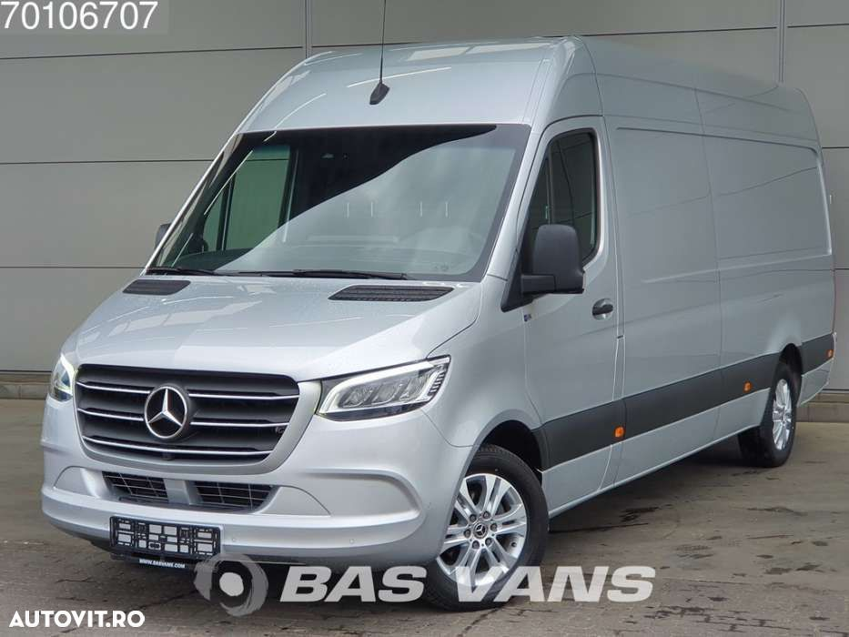 Mercedes-Benz Sprinter 316 CDI 160pk E6 NEW Model 360°Camera Navi Full ... - 1
