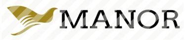 Biuro nieruchomości: MANOR