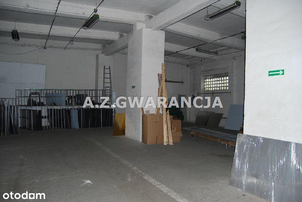Hala/Magazyn, 850 m², Opole