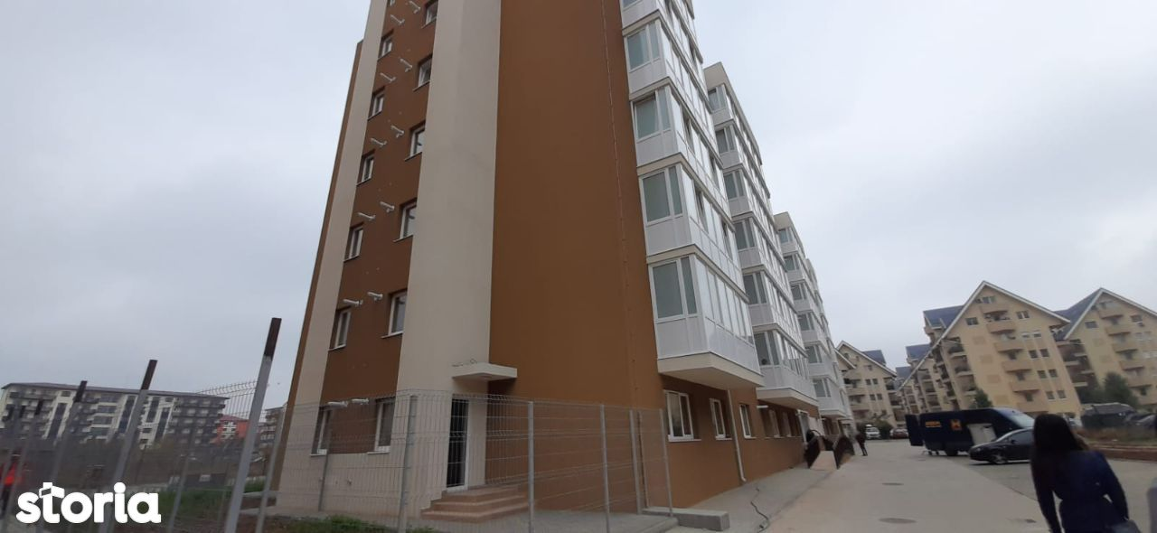 Apartament 2 camere - Comision 0% - Astrelor