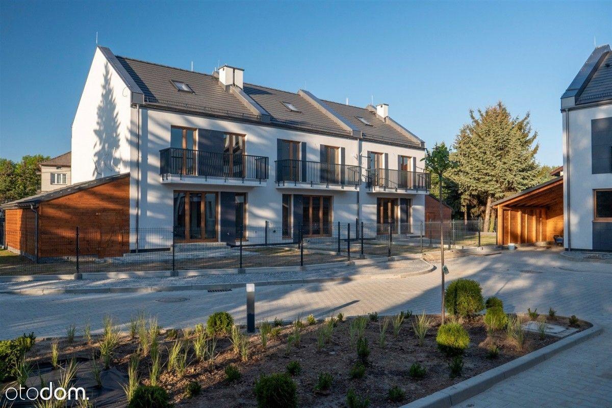 Nowe domy w podwyższonym standardzie! 0% prowizji!