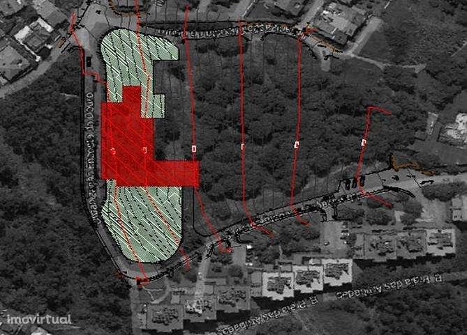 bd3429a2a35ff Lote de Terreno construção moradia  Projecto aprovado   Gondomar ...