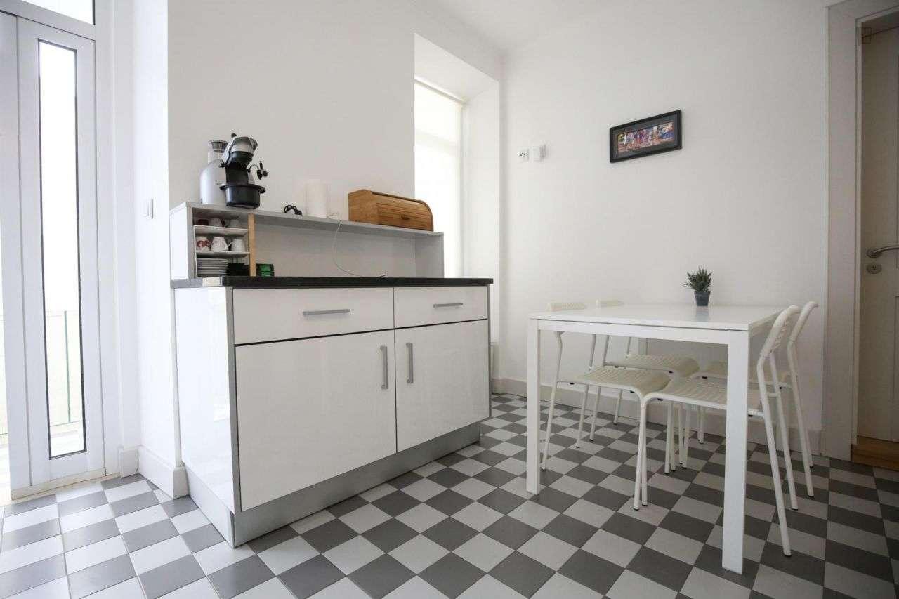 Quarto para arrendar, Arroios, Lisboa - Foto 19