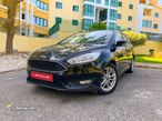 Ford Focus SW 1.5 TDCi Trend - 1