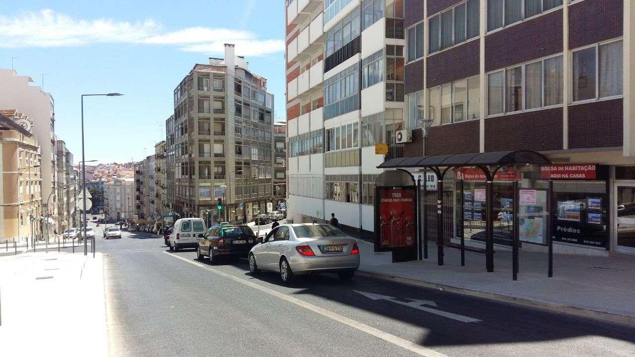 Trespasses para comprar, Largo do Leão, Arroios - Foto 2