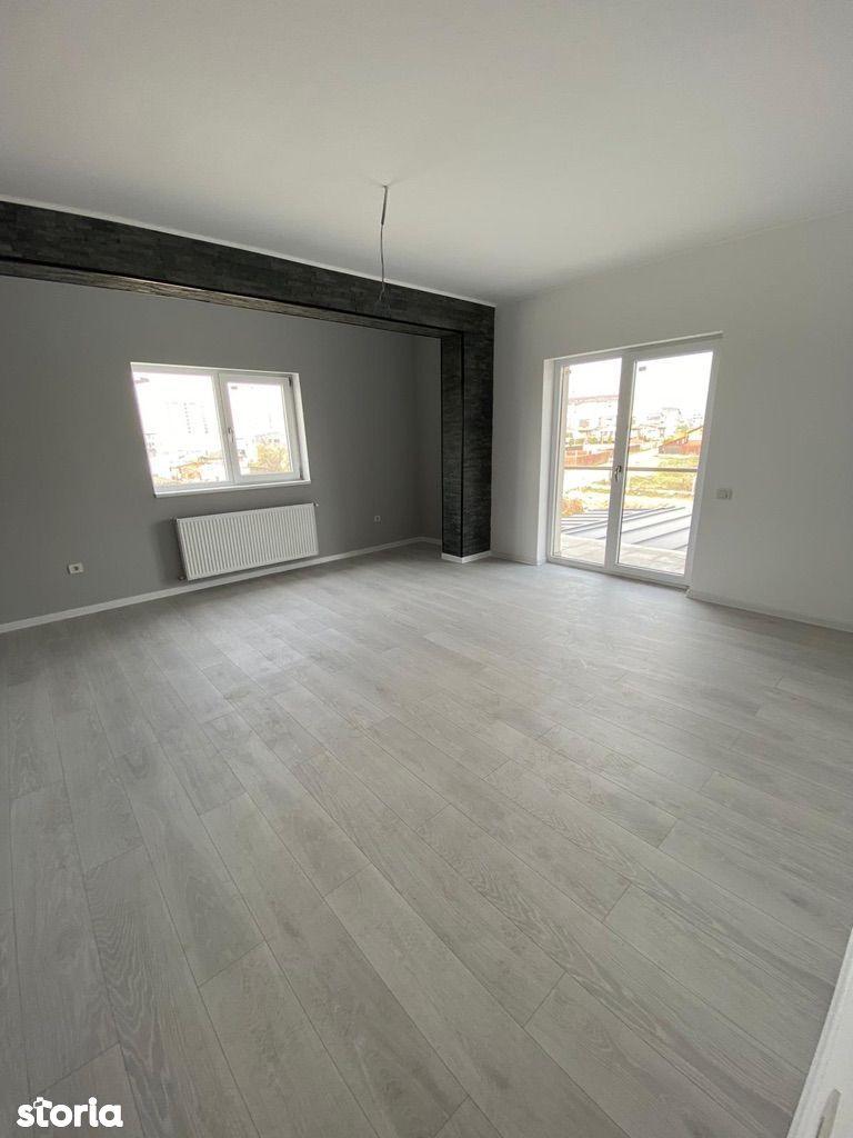 Apartament cu 2 camere, 67 mp- Finisaje de lux