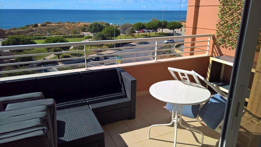 Apartamento para arrendar, Portimão - Foto 1